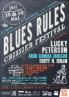 Blues Rules