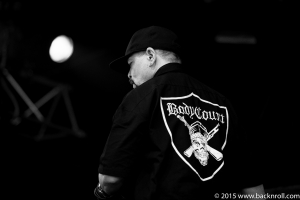 Body Count@Hellfest